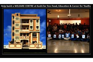 Youth Welfare Center for Food, Skills & Career