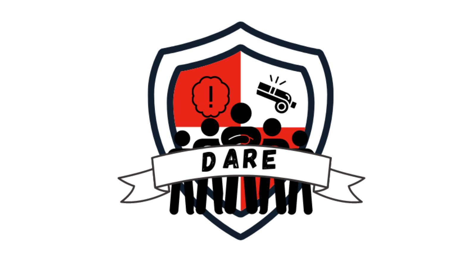 DARE (Durgas Are Real Heroes Everywhere)