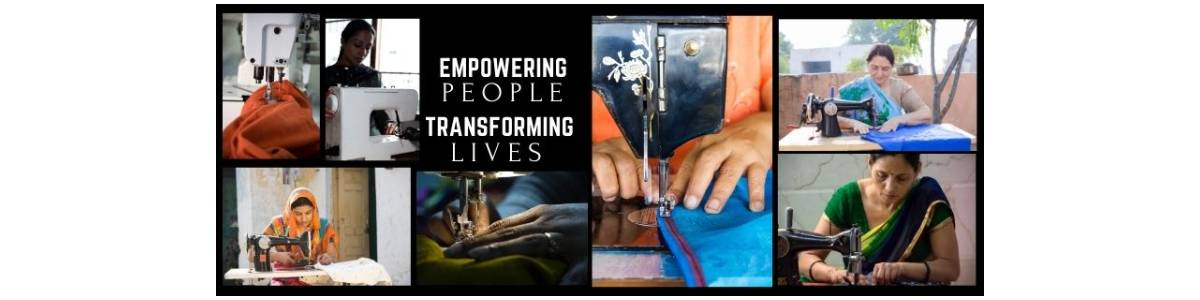 Empowering People - Transforming Lives