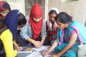 ASPIRE - Resilient & Affirmative Girls' Action for Education