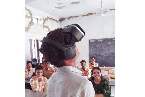 Exposure Labs: An Initiative for Rural School Students