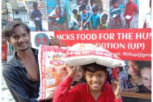 Food Help in Covid-19 Lockdown: Help those who are most affected due to lockdown and corona pandemic