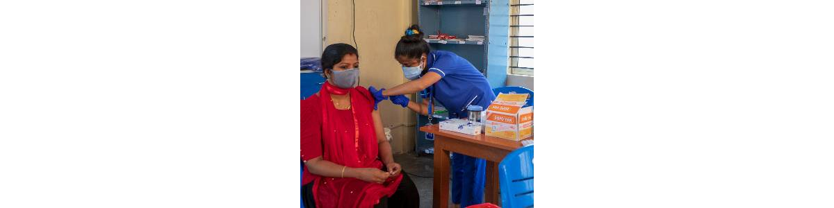#VaxNow - Accelerating vaccinations for millions of vulnerable people across India