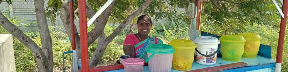 Help Tamil Nadu's women farmers recover from COVID losses