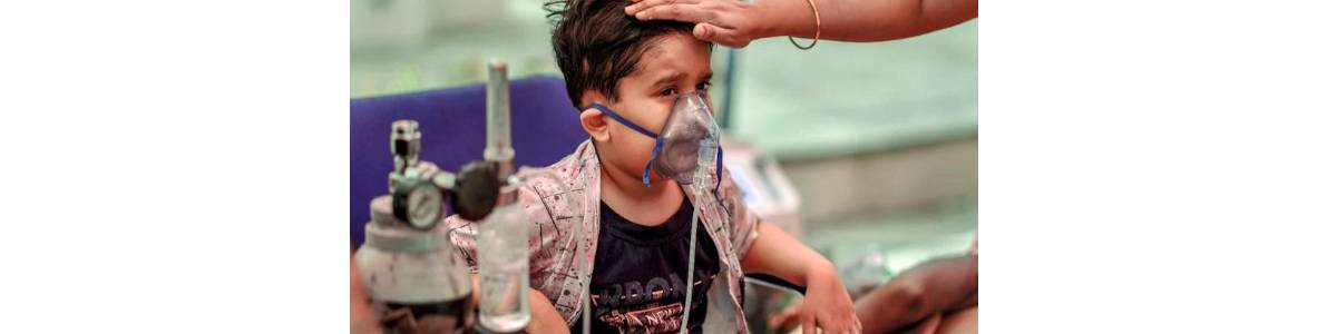 CovidMissiong.Org - Stop the Spread and Help India Breath