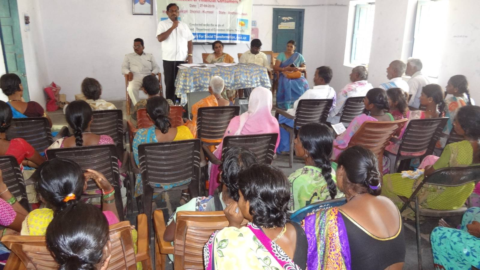 Workshop on Right to Education Act