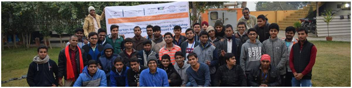 Empower Youth - Empower India