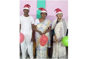 Provide Shelter, Food and Medical Care to the Destitute Elderly/ Parents