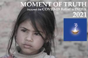 COVID 19 - Moment of Truth