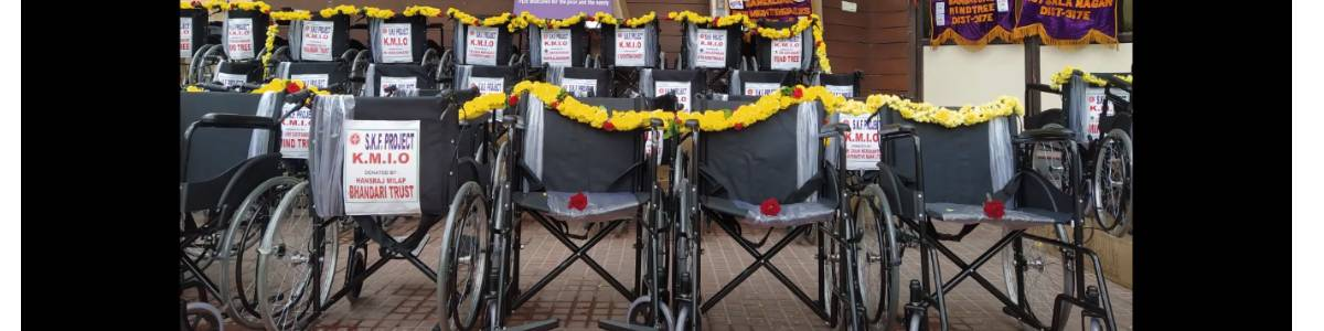 "Fund Raising for 20 units of  ""High End Hospital Stretchers"" to Kidwai Memorial Institute of Oncology"
