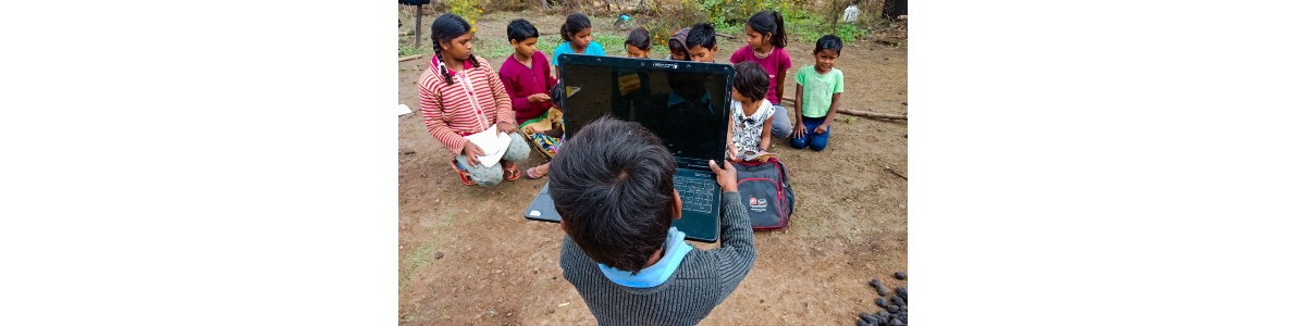 Help Underprivileged Students get Internet Access