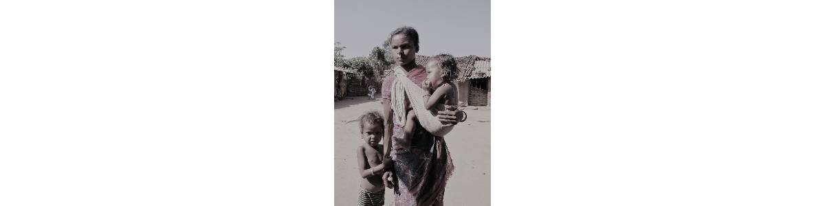 Reducing Maternal and Infant mortality through community empowerment, initiatives and participation.