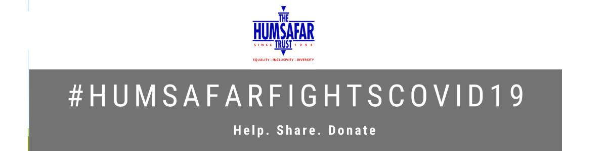 #humsafarfightscovid19- Emergency Fund to fight Against Covid-19