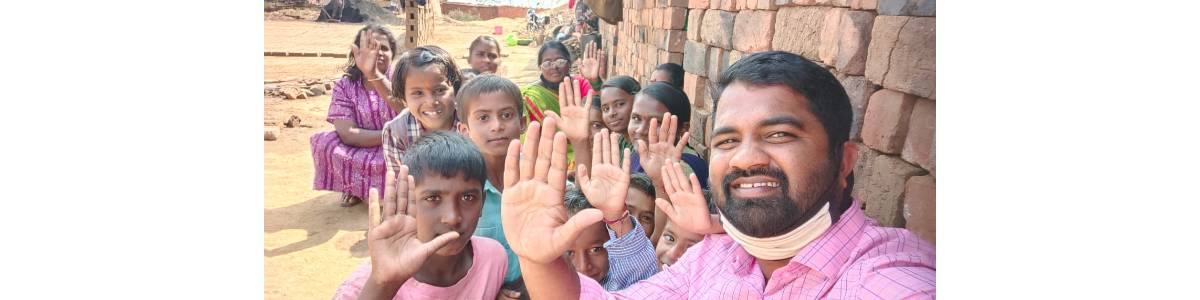 Brick Kiln Migrant Worker Children Welfare - Harihara
