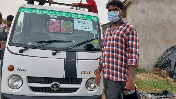 Please support for Transgender community by providing ambulance and crisis response van.