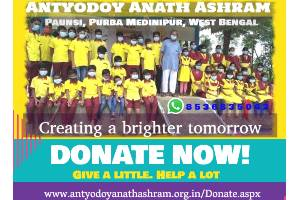 Orphanage for Abandoned and Destitute Children