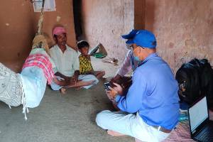Treating post-COVID Malnutrition in Tribals of Mokhada – Appeal for HELP!