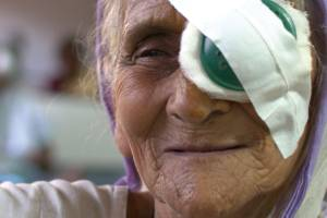 Gift Of Sight - Restoring Vision Empowering People